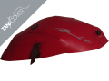 GSF  650 / 1200 / 1250 BANDIT , 2005 - 2015 (GSF 650 to 2008, GSF 1200 / 1250 from 2006) 2006 - 2009 light claret for CANDY SONOMA RED (E)